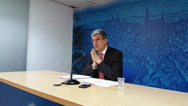 JOSÉ PABLO SABRIDO.