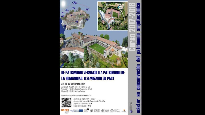 Calendario Etsa Upv.Cuenca Y Valencia Unidas En Conservacion Del Patrimonio