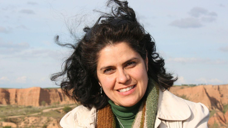 Rosa Eugenia Prieto