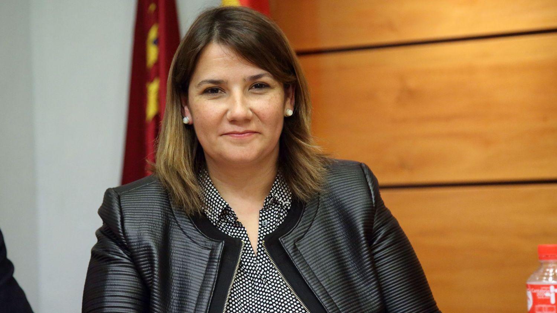 Agustina García, este martes