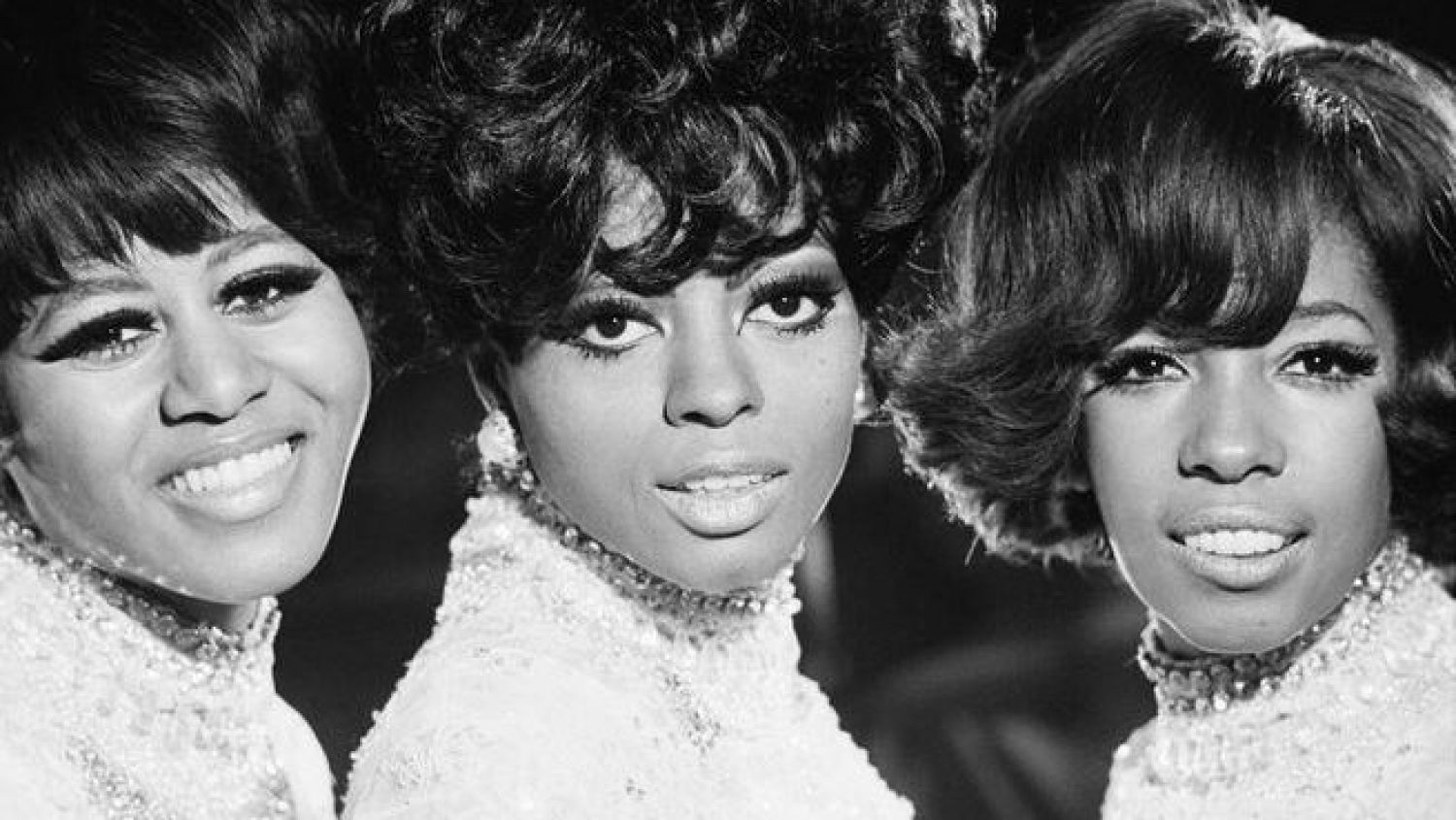 The Supremes, con Diana Ross