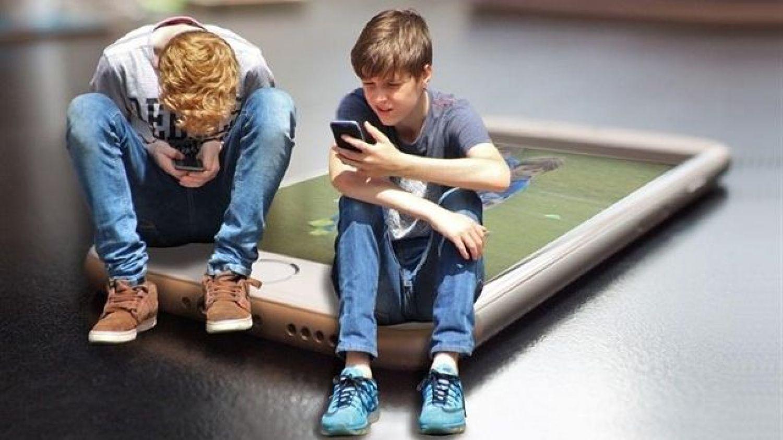 Adolescentes Españolas Porno Masturbandose uno de cada 4 chicos consume porno antes de los 13 años